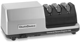 Chef's Choice 2100 Commercial Knife Sharpener