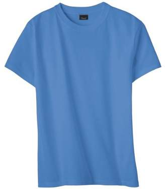 Champion Hanes Women's Nano-T T-shirt_Navy_