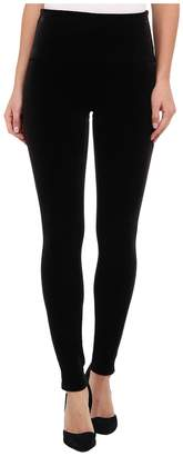 Spanx Velvet Leggings Women's Casual Pants
