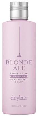 Drybar 'Blonde Ale' Brightening Shampoo $27 thestylecure.com
