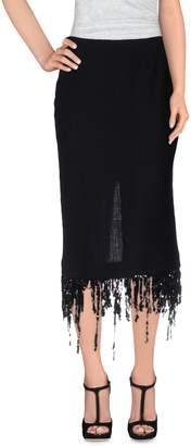 Isa Arfen 3/4 length skirts - Item 35285050CQ