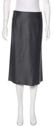 The Row Ricela Virgin Wool Skirt w/ Tags