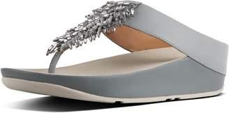 FitFlop Rumba Toe-Thongs