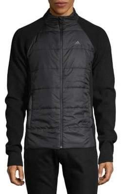 adidas Hybrid Textured Jacket