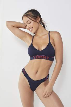 Tommy Hilfiger UO Exclusive Seamless Thong