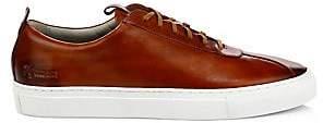 Grenson Men's Sneaker 1 Leather Sneakers