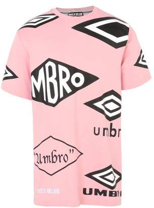 House of Holland UMBRO x LOGO TSHIRT T-shirt