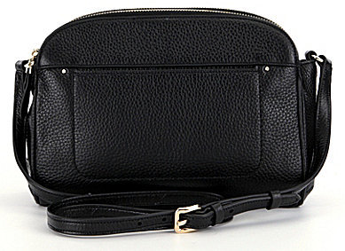 Cole Haan  Cole Haan Tali Double-Zip Cross-Body Bag
