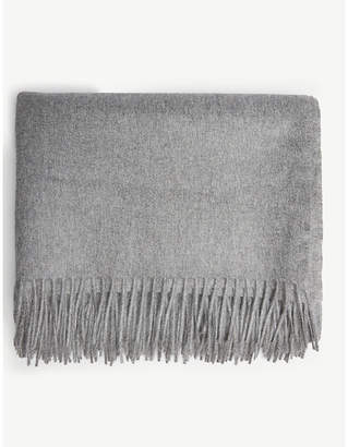 Max Mara Marled cashmere scarf