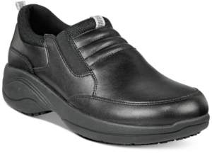 Easy Street Shoes Easy Works By Women's Magna Slip Resistant Clogs Women's Shoes