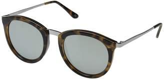 Le Specs No Smirking Fashion Sunglasses