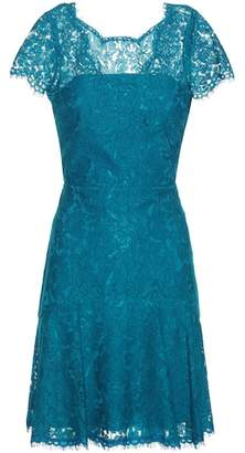 Diane von Furstenberg Fifi lace dress
