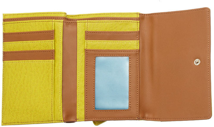 Kenneth Cole Reaction Wallet, Wooster Street Flap Indexer