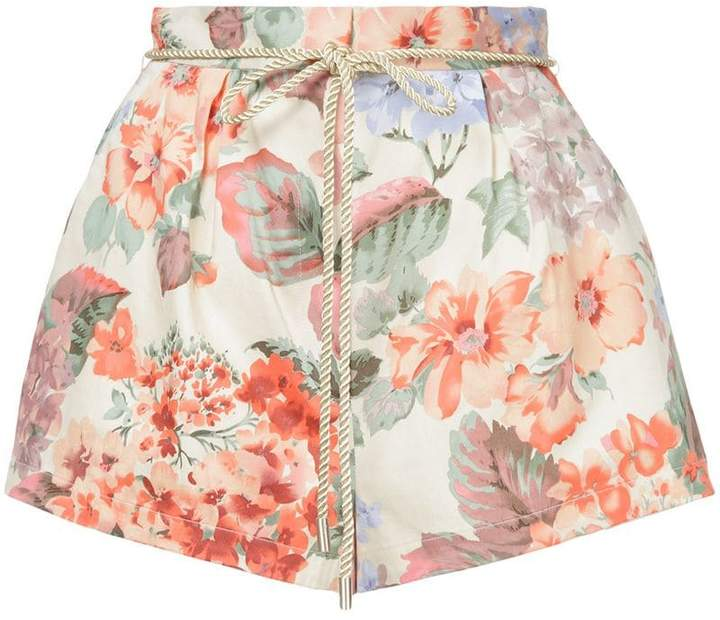 'Willow Garden' Shorts