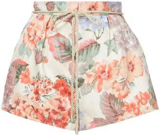 Alice McCall Willow Garden shorts