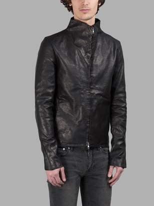 A Diciannoveventitre Leather Jackets