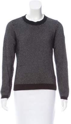 Won Hundred Long Sleeve Knit Sweater