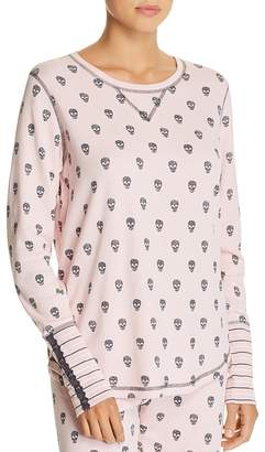 PJ Salvage Skull Canyon Long Sleeve Top - 100% Exclusive