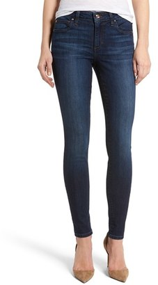 Women's Joe's Icon Skinny Jeans $172 thestylecure.com