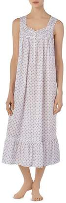 Eileen West Sleeveless Long Ballet Nightgown