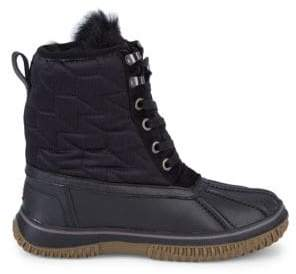 Gaila Faux Fur-Lined Snow Boots