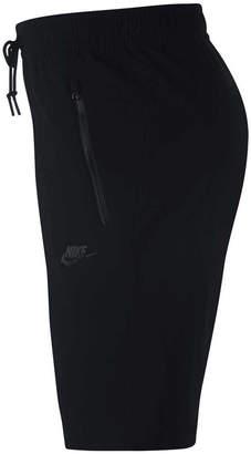 Nike Mens Sportswear Woven Shorts