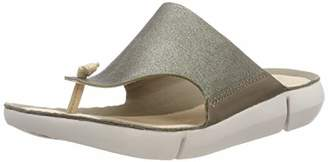 f26ebe34551 at Amazon.co.uk · Clarks Tri Carmen Suede Sandals in Olive Standard Fit  Size 8