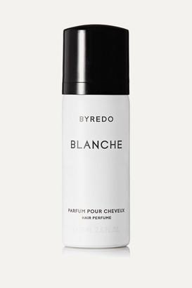 Byredo Blanche Hair Perfume - White Rose & Sandalwood, 75ml