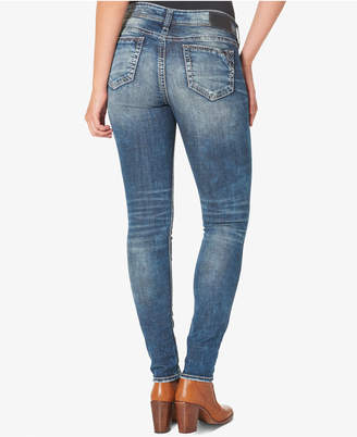Silver Jeans This jean fits good ands its great skinny