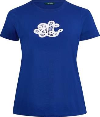 Ralph Lauren Monogram T-Shirt