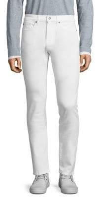 Joe's Jeans Brixton Newman Slim Straight Fit Jeans