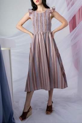 Santorini Thml Clothing Dress