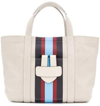 Tila March Simple Bag L tote bag