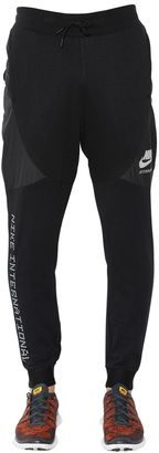 International Jogging Pants $89 thestylecure.com