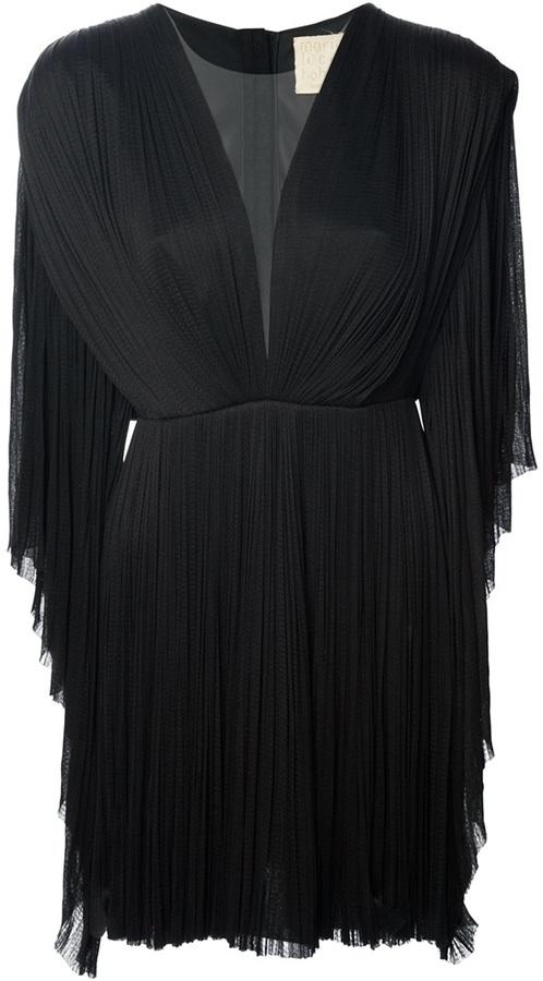 Maria Lucia Hohan 'Casablanca' mini dress