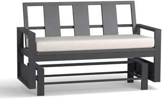 Pottery Barn Metal Porch Bench/Glider Cushion