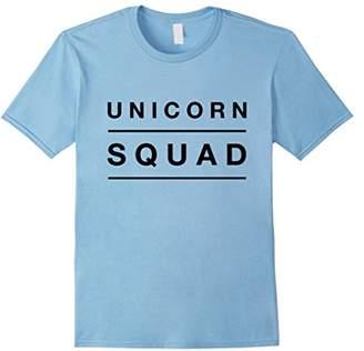 Unicorn Squad Tshirt Unicorn Lovers