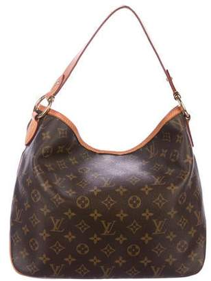dd38c442aec Pre-Owned at TheRealReal · Louis Vuitton Monogram Delightful PM