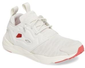 Women's Reebok Furylite Sneaker $74.99 thestylecure.com