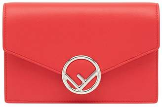Fendi F Is Wallet On Chain bag