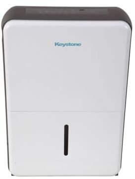Keystone Energy Star 1.6 Gallon Dehumidifier