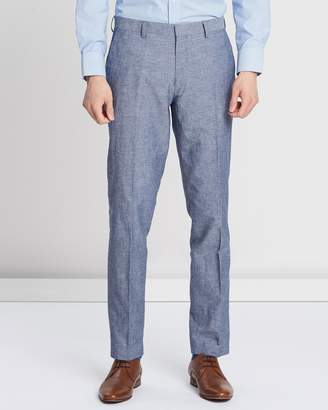 J.Crew Somelos Suit Pants