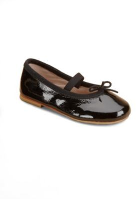 Bloch Bloch Toddler's Patent Leather Flats