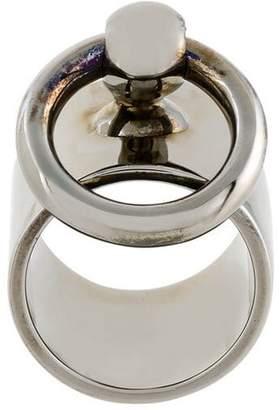 Mawi Hermatite ring