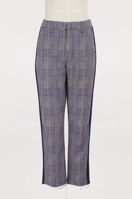 Mother The Shaker tailored pants