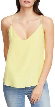 Habitual Ella Split Back Silk Camisole