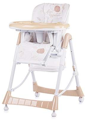 Chipolino Highchair Comfort Plus