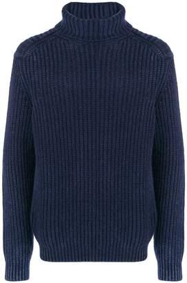 Iris von Arnim cashmere turtleneck sweater