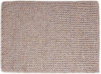 """Someware Handwoven Doormat """"Seashore"""""""