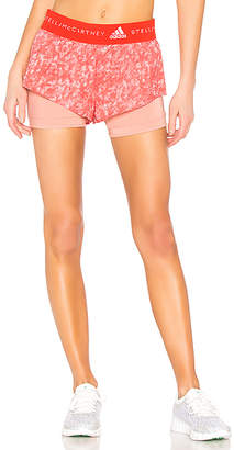 adidas by Stella McCartney Run 2in1 Short